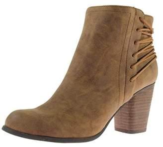 Madden-Girl Women's Dutton Ankle Bootie