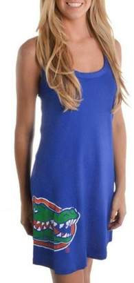 Judith March Gator Tank Dress