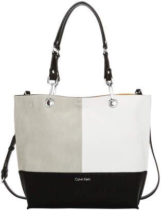 Calvin Klein Sonoma Reversible Tote Bag H8JBZ3PH_BOO