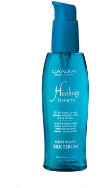L'anza Healing Haircare Healing Strength Neem Plant Silk Serum 100ml