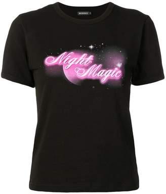 Misbhv Night Magic T-shirt