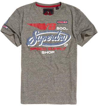Superdry V8 Moto T-Shirt