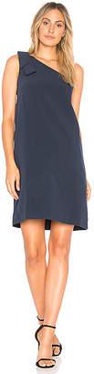 Elliatt Ophelia One Shoulder Dress