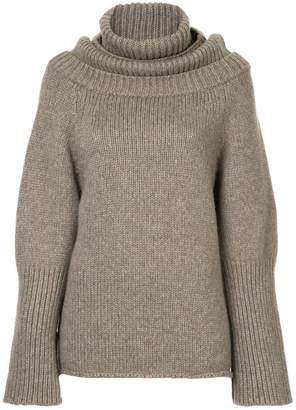 J.W.Anderson oversize sweater
