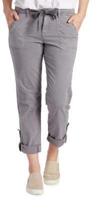 Jag Juliet Roll-Cuffs Pants