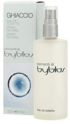 Byblos Ghiaccio Women's Eau De Toilette Spray