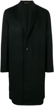 Acne Studios Chad woven coat