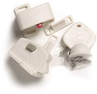 Safety 1st 00HS130 Magnetic Locking System Starter Set