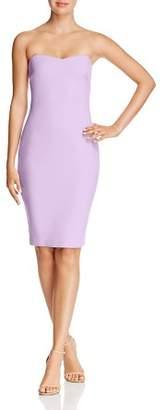 LIKELY Lauren Strapless Dress