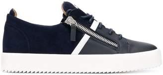Giuseppe Zanotti Design Circle sneakers