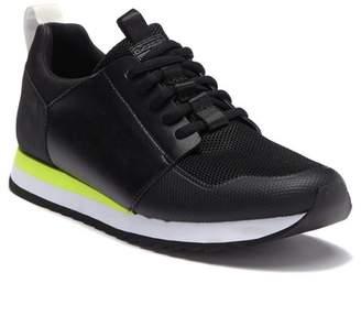 G Star Mesh Camo Sneaker
