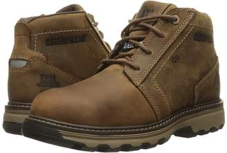 Caterpillar Parker ESD Steel Toe Men's Work Lace-up Boots