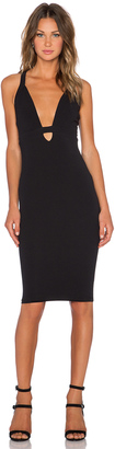 Nookie Eva Bodycon Dress $209 thestylecure.com