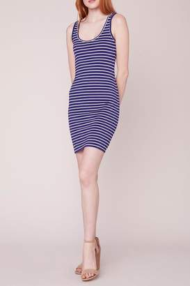 BB Dakota Summer-Night City Dress