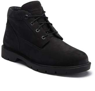 Timberland Value Suede Chukka Boot - Wide Width Available