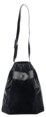 Louis Vuitton Epi Sac d'Epaule GM