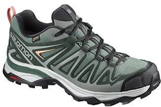 Salomon Women's X Ultra 3 Prime GTX W Hiking and Multisport Shoes Waterproof