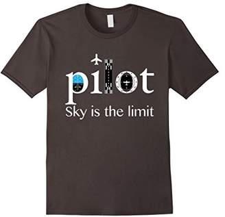 OFFICIAL: Best Gift For Pilot Aviation Flight Love Sky Shirt