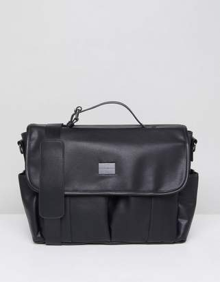 Peter Werth Verdon Vintage Messenger