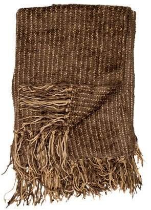 Restoration Hardware Cashmere Throw Blanket
