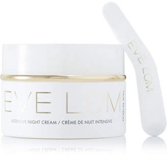 Eve Lom Time Retreat Intensive Night Cream, 50ml - Colorless