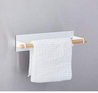 west elm Magnetic Dish Towel Hanger