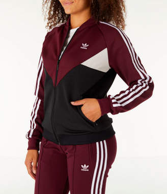 adidas Women's Colorado SST Track Jacket