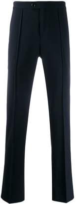 John Varvatos seam detail tailored trousers
