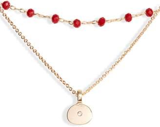 Treasure & Bond Layered Necklace