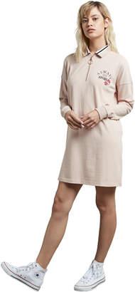 Volcom Pique Boo Dress