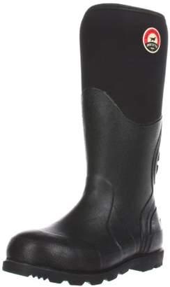 """Irish Setter Men's 89003 15"""" Soft Toe Rubber Boot"""