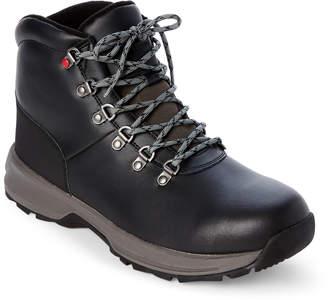 UGG Black Holmar Waterproof Boots