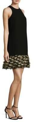 Trina Turk Sleeveless Shift Dress