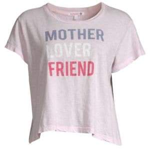 Sundry Mother Lover Friend T-Shirt