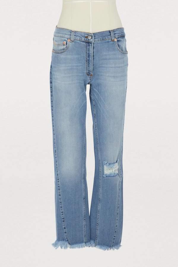 Nelsonville jeans