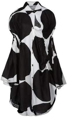 Comme des Garcons (コム デ ギャルソン) - JUNYA WATANABE COMME des GARÇONS ミニワンピース&ドレス