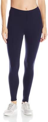 Danskin Women's Supplex Ankle Length Legging