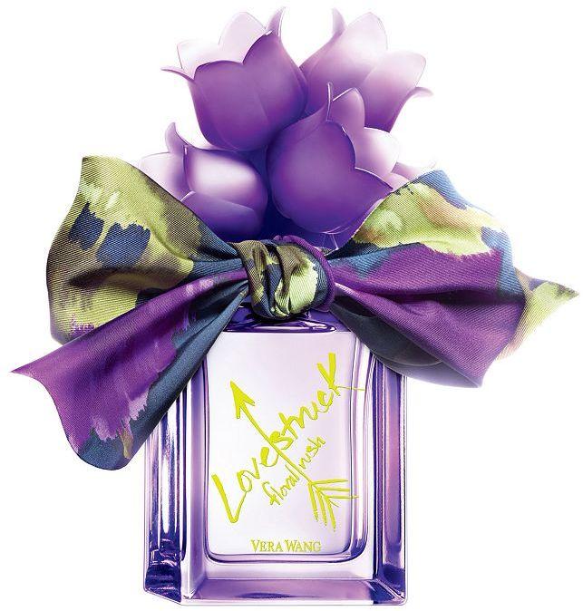 Vera Wang Lovestruck Floral Rush Eau de Parfum 50ml