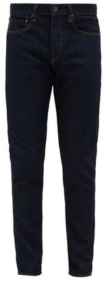 Rag & Bone Fit 1 Slim Leg Jeans - Mens - Indigo