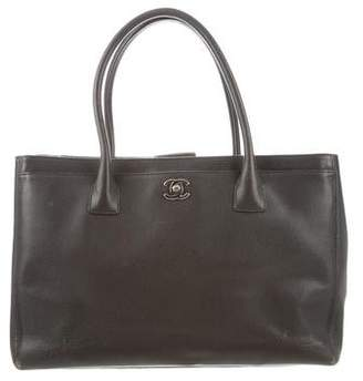 afd6b85a0fdc Chanel Gray Tote Bags - ShopStyle