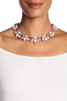 Jenny Packham Crystal & Glass Necklace
