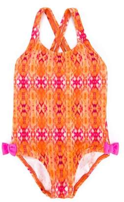 Heidi Klein Kids 'Clara' swim suit