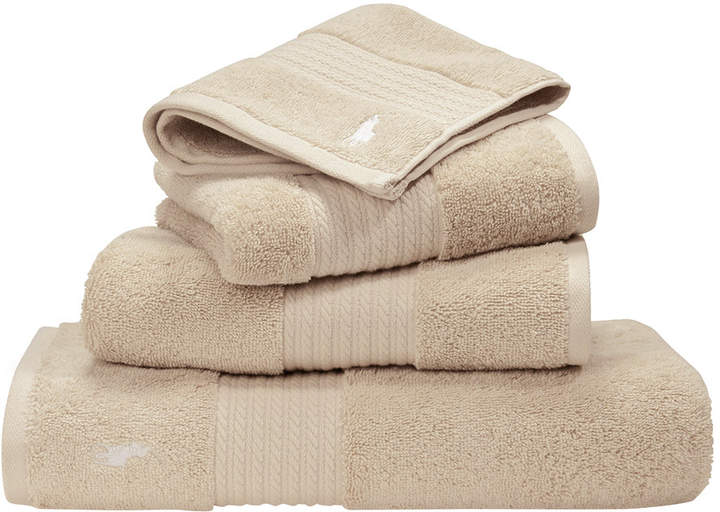 Player Towel - Dune - Hand Towel