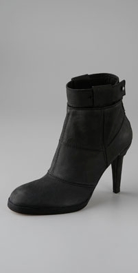 LD Tuttle The Nebula Ankle Strap Bootie