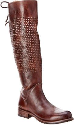 Bed Stu Cambridge Leather Boot