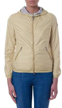 Colmar Cream Reversible Hooded Bomber Jacket