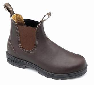 Blundstone Classic Comfort 550, Unisex Adults Warm Lining Ankle Boots,(38.5 EU)