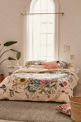 Deny Designs anipani For Deny Circle Of Life Duvet Cover