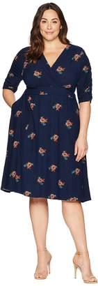 Kiyonna Gabriella Dress Women's Dress