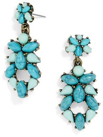 Women's Baublebar Marcia Drop Earrings